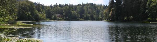 Passeggiata al Lago di Cei