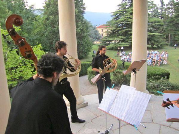 Culturale, musicale o letterario
